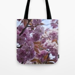 Spring is Near II Tote Bag