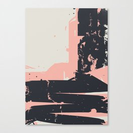 SPIRIT C82 Canvas Print