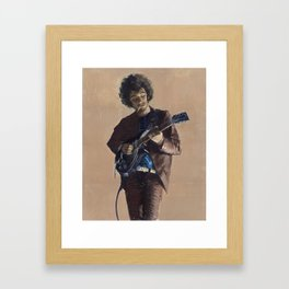 Junior Framed Art Print