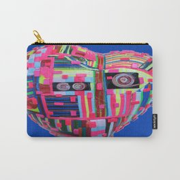 Sweet Heart Carry-All Pouch