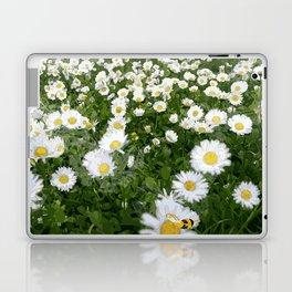 Find the bee Laptop & iPad Skin