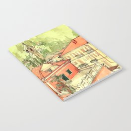 BAVENO Notebook