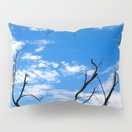 Beauty in Death Pillow Sham