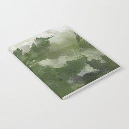 Ireland Notebook