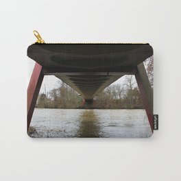 Dry walking Carry-All Pouch