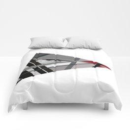 Venus of Triangle Comforters