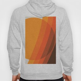 Rebirth Of The 70's No. 24 Hoody