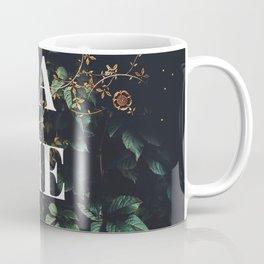Patience Coffee Mug