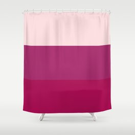 Sugar Plum Shower Curtain