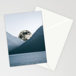Nestled In Stationery Cards