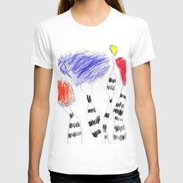 Truffula Trees T-shirt