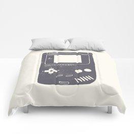 Game Boy Comforters