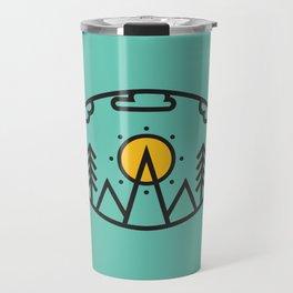 Awake Travel Mug