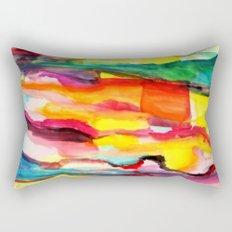 hiatus Rectangular Pillow