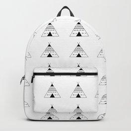 Modern Teepees Backpack