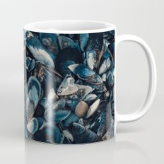 sea shells Mug