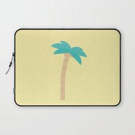 #99 Palm Tree Laptop Sleeve