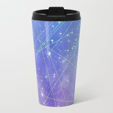 Map of the Stars Travel Mug