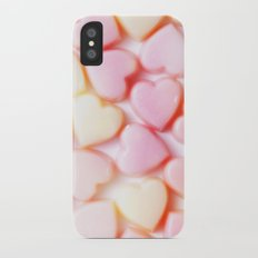 Only love Slim Case iPhone X