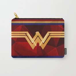 Wonder Power Courage Carry-All Pouch