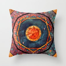 Cosmos MMXIII - 06 Throw Pillow