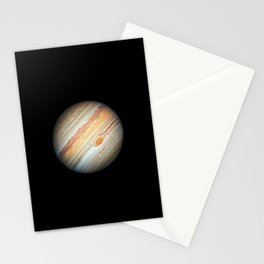 Nasa Picture 8: Jupiter Stationery Cards