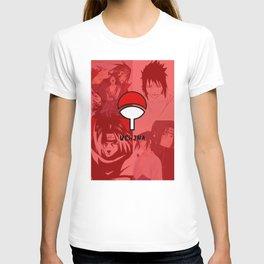 Uchiha Brothers T-shirt