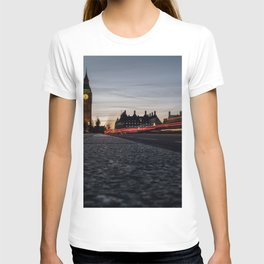 London, England 65 T-shirt