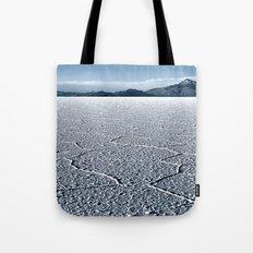 Island Incahuasi Tote Bag