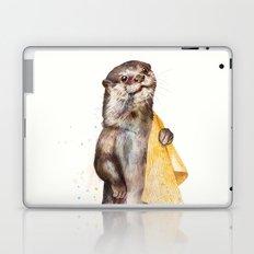 otter Laptop & iPad Skin