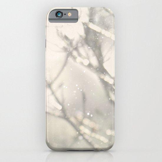 Winter Light iPhone & iPod Case