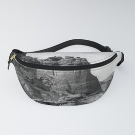 Painted Desert New Mexico 1900 Fanny Pack