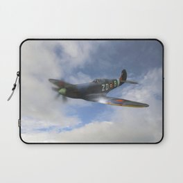 Spitfire Laptop Sleeve