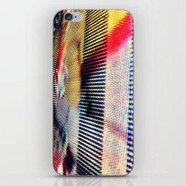 Pixels iPhone Skin