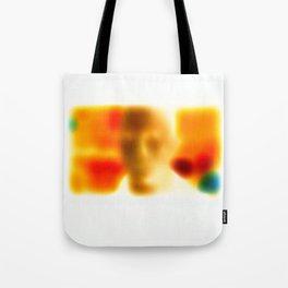 James Negative / Tote Bag