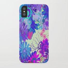 Winter Sunshine iPhone Case