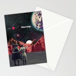 Returnings Stationery Cards