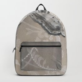 Lace Moth Backpack