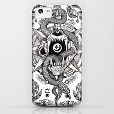 Ad Mortumn Slim Case iPhone 5c