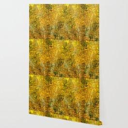 Golden Dreams Wallpaper