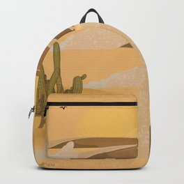 Mexican beach vibes  Backpack