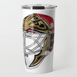Sidorkiewicz - Mask Travel Mug
