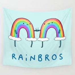 Rainbros Wall Tapestry