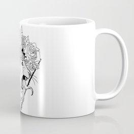Do Not Fear the Sheep Coffee Mug
