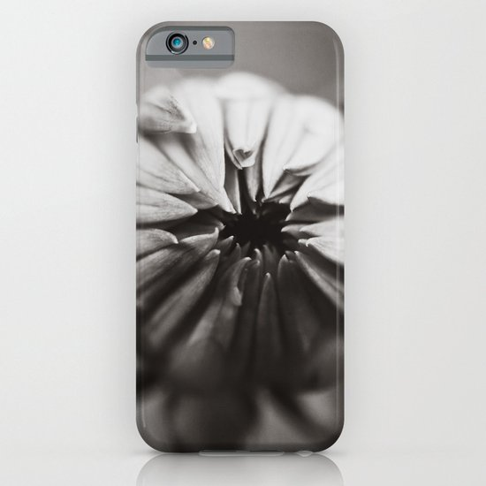 Ready to Bloom iPhone & iPod Case