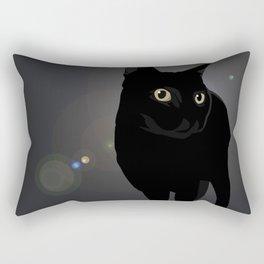 Eye on You Rectangular Pillow