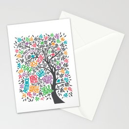 Fruit Of The Spirit (Full Color) Stationery Cards