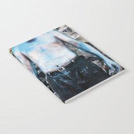 The Diamond Land Notebook