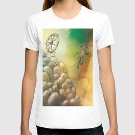 Collision Course T-shirt