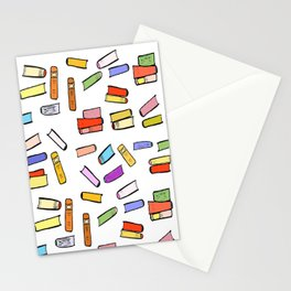 It's been written before! Stationery Cards